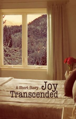 Joy Transcended by JaneElandel