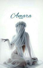 Amara ✔ by kaylad21