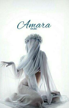 Amara by kaylad21