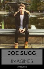 Joe Sugg Imagines - Book 5 by Tizniz
