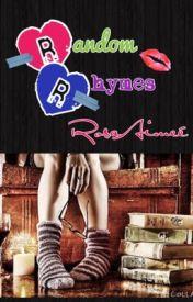 Random Rhymes by rosaimee