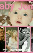 Baby Jones by __loverofbooks__
