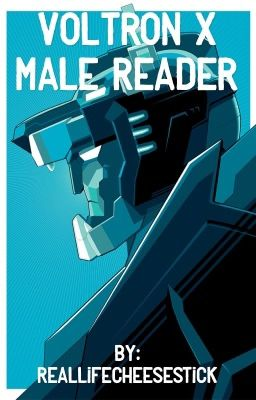 Voltron x Male!Reader