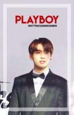 Playboy ♧ Jungkook FF • [ONGOING] by damnhanbin