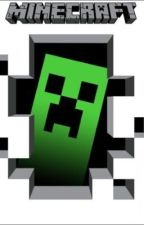 Autobiography of a Creeper by theminecraftmaniac