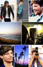 I Was Made for Loving You by LHStylinson