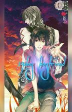 19day boyfriend[Sasuke X Seme!male!reader] by Lazy-mad-hatter