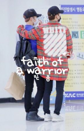 faith of a warrior + exo / bts by itschanyeol