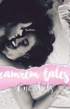 Camren Tales - One Shots by MyaOliveira_