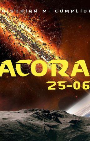 Acora 25-06 ©. by CristhianMCumplido