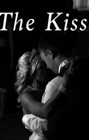 The Kiss (One Shot Story) by dannajeann
