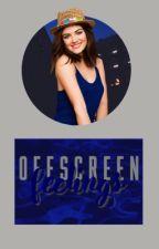 Offscreen Feelings |joseph morgan| by fangirlingoriginal