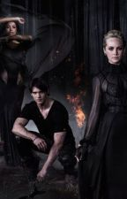 Vampires and witches and me? Oh my! (TVD fanfic) by Watchowl