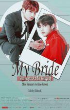 My BRIDE by MireKazunari