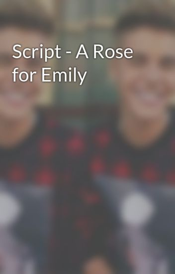 a rose for emily movie 1983