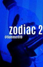 Zodiac 2  by Summer019