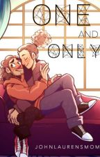 One and Only (LAMS) by johnlaurensmom