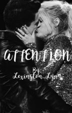Attention by Lexington_Lynn