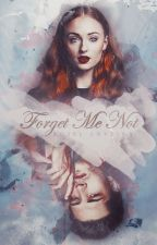 Forget Me Not - #Wattys2017 by SuperSuspicious