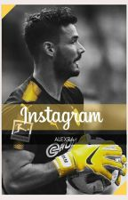Instagram | Roman Bürki  by runaway_alex