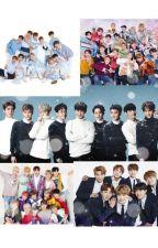 IMAGINE with Multi-BoyGroup Members by KazuyaTsujaka