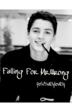 Falling for Mr.Wrong by positivelylovely