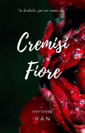 La Storia Della Cremisi Fiore by Oneesamaaa