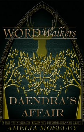 Word Walkers - Daendra's Affair by echosound