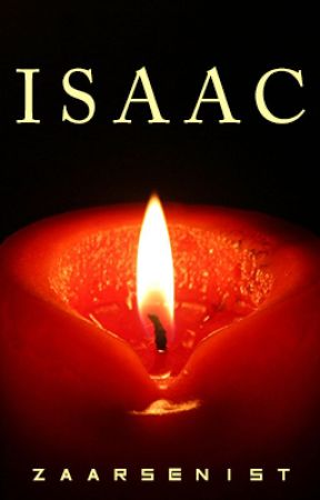 Isaac #MyHandmaidsTale by zaarsenist