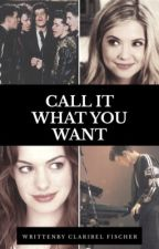 Call It What You Want- Jordan Knight Fanfic/NKOTB- Book One by ClaryKnight23