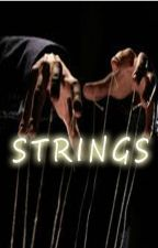 Strings ( A Puppet Boy short ) by Mrj1195