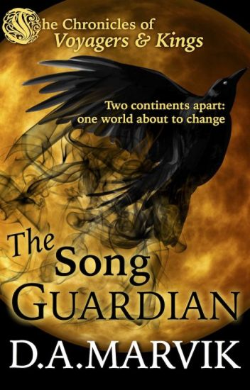 The Song Guardian