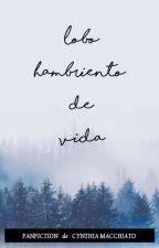 Lobo hambriento de vida (VKook) by CynthiaMacchiato