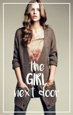 The Girl Next Door by sweetvictory7701