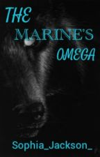 The Marine's Omega by Sophia_Jackson_