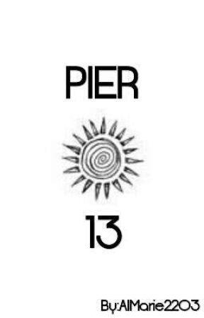 Pier 13 by AlMarie2203