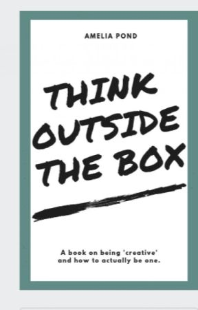 Think outside the box by JJ_8604