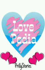 LOVE PEDIA by PS_Quotes