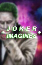 joker imagines by sadisfying