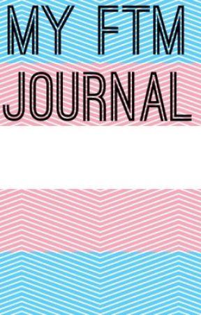 Ftm Journal  by kailandor