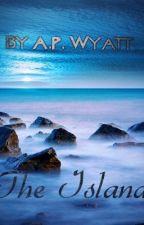 Island Seven (Book 1: DOVE Series) by APWyatt