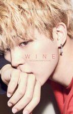 WINE;SeulMin by CristianChimChim_