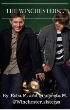 The Winchesters... by Winchester_sisterss
