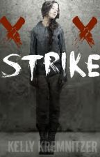Strike by Arrowsinthesky