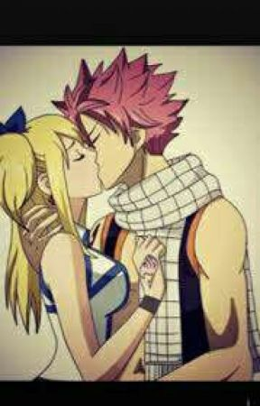 Fairy Tail Mating Season  by FairyTailForever234