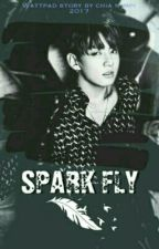 Spark Fly by chintiaAulia_