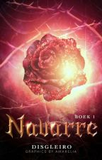 Navarre by Disgleiro