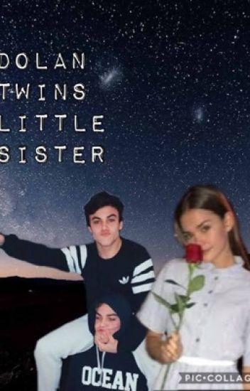 Dolan twins little sister - moon_dwellers - Wattpad