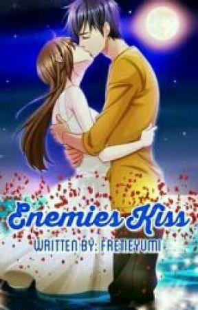 Enemy's Kiss by Yoommie