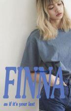 FINNA [Lisa X BTS] by ahnneeda